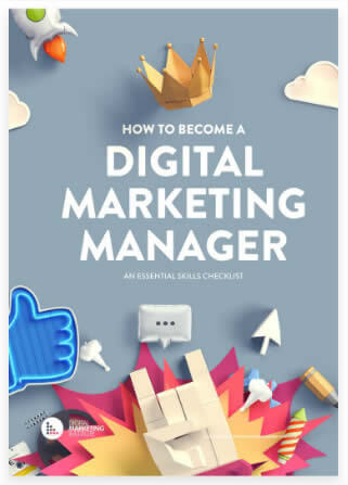 How to become Digital Marketing Manager